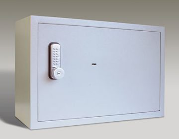 Steel Cabinets - Key Vigilant