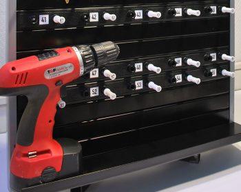 Key Vigilant, gestion de equipos y/o herramientas