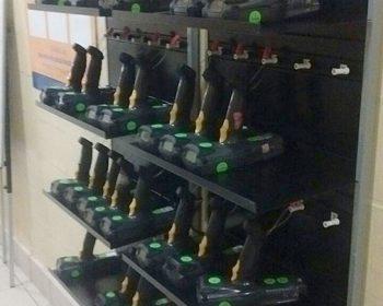 Gestión de llaves y herramientas