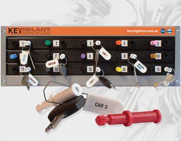 Key Control System